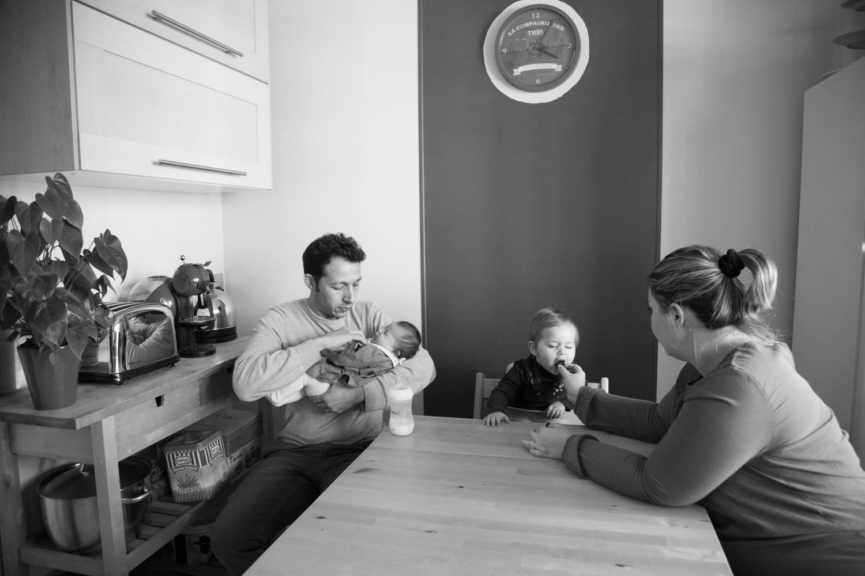 reportage photo familial