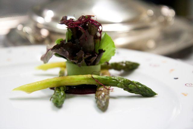 Reportage photo entreprise culinaire