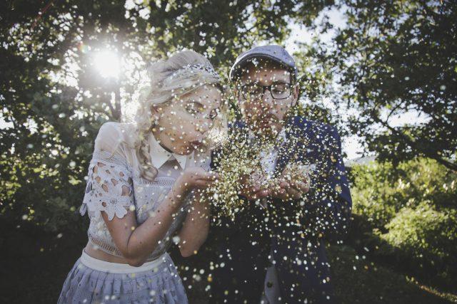 photo mariage annonay ardeche